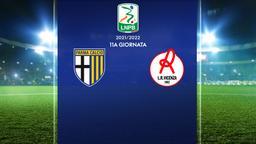 Parma - Vicenza