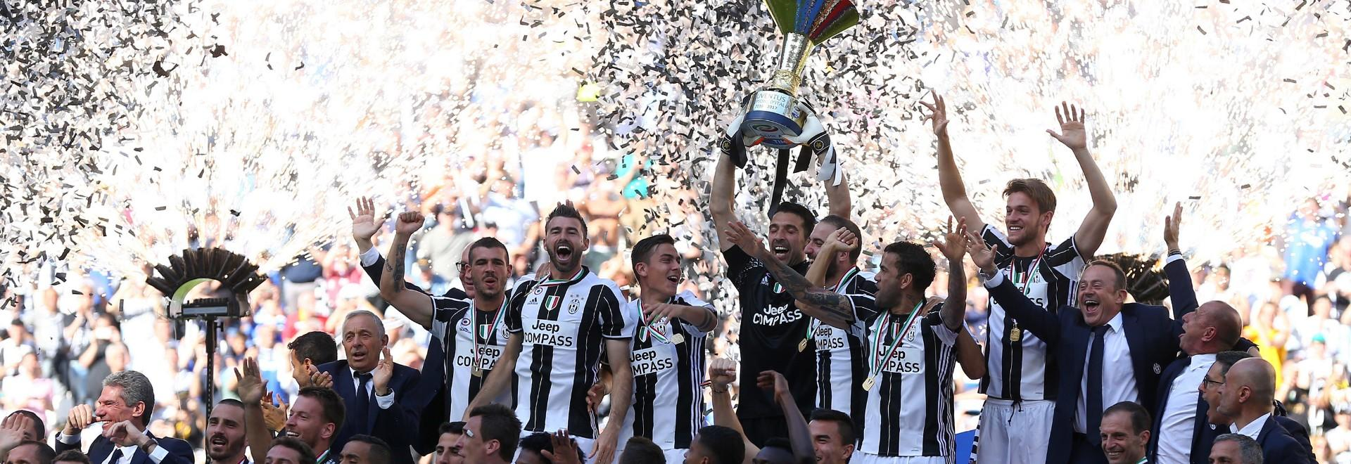 Serie A Remix: Playlist Scudetto