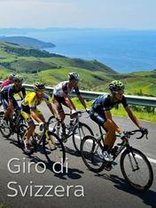 Ciclismo: Giro di Svizzera
