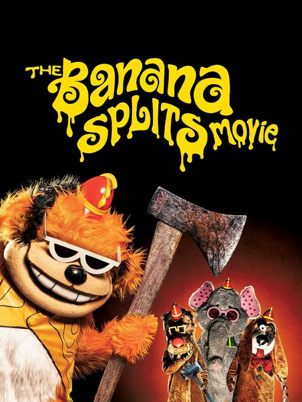 The Banana Splits Movie - 1^TV