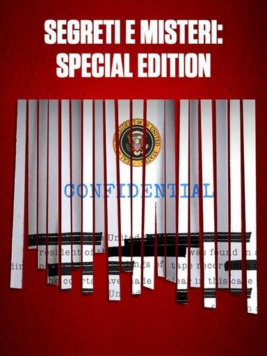 S2 Ep3 - Segreti e misteri: Special Edition:...