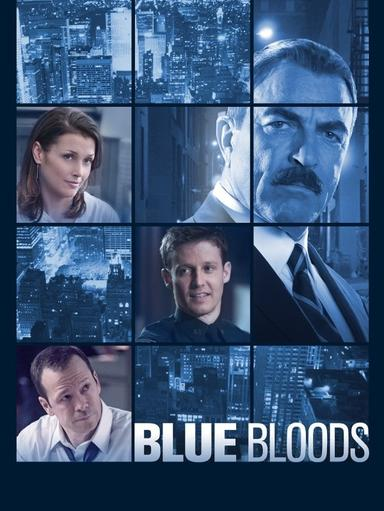 S6 Ep10 - Blue Bloods
