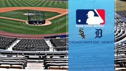Chicago White Sox - Detroit