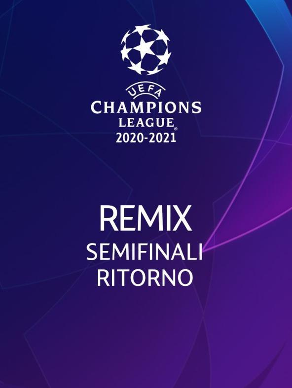 Semifinali Ritorno