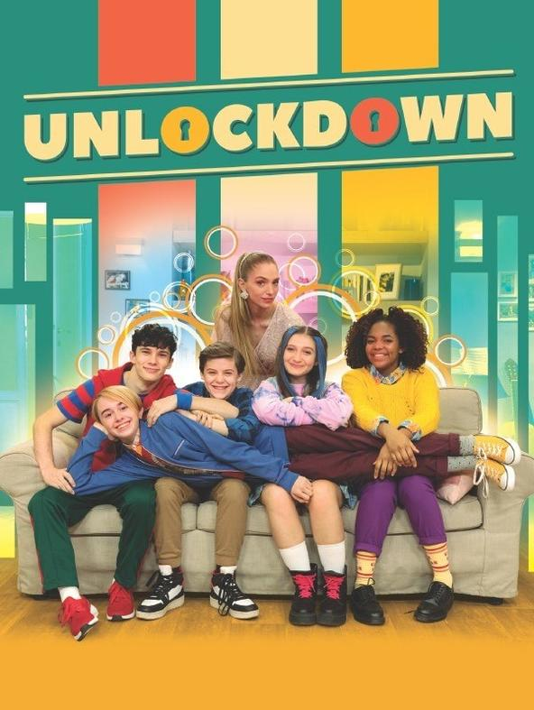 S1 Ep5 - Unlockdown
