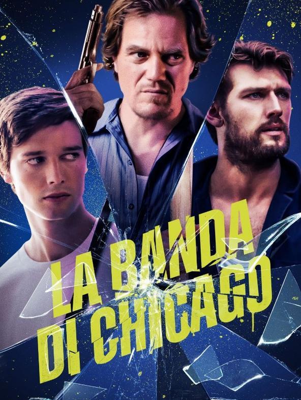 La banda di Chicago