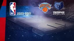 New York - Memphis