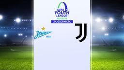 Zenit - Juventus