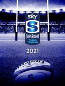 Super Rugby Trans Tasman