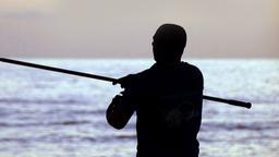 Vacanze di pesca in Croazia: Isola di Cres. 1a parte