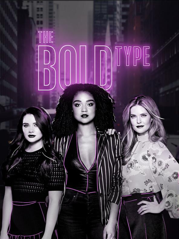 S4 Ep12 - The Bold Type