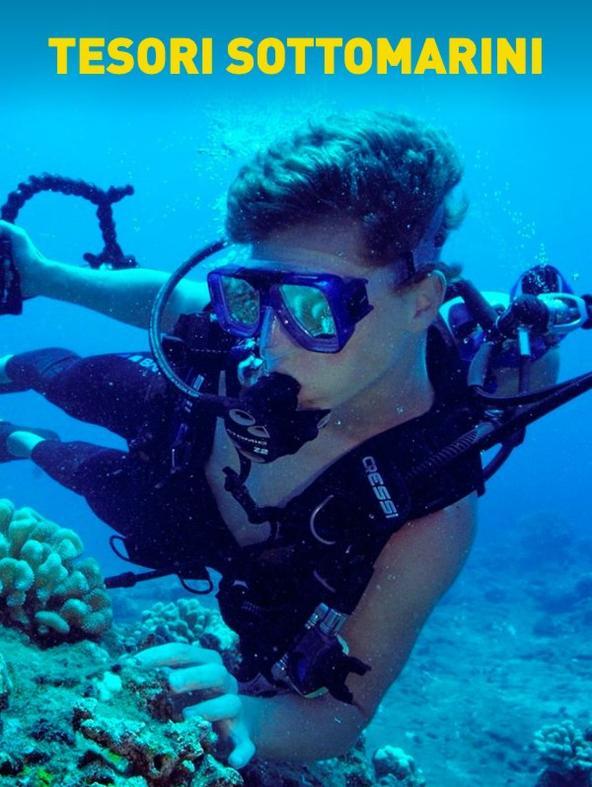 Tesori sottomarini