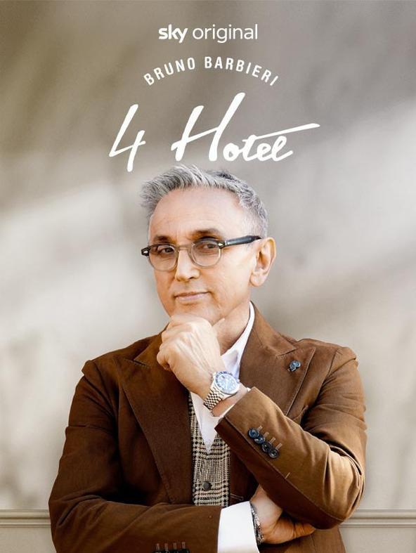 S4 Ep1 - Bruno Barbieri - 4 Hotel