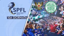 St. Johnstone - Celtic. 10a g.