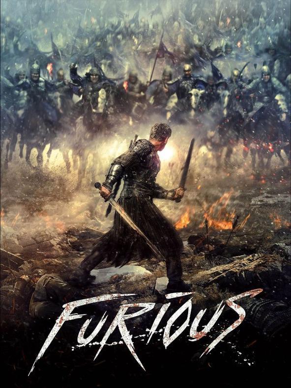 Furious - Gli ultimi guerrieri