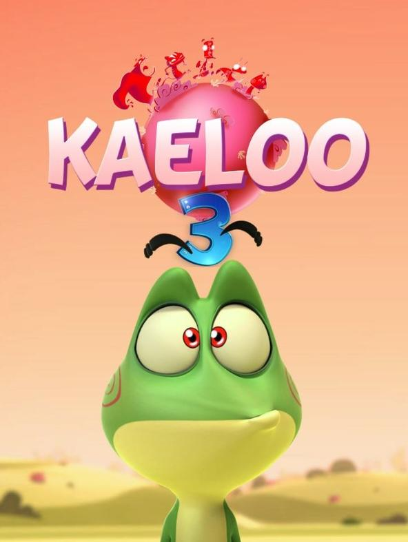 S3 Ep14 - Kaeloo