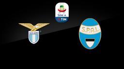 Lazio - Spal