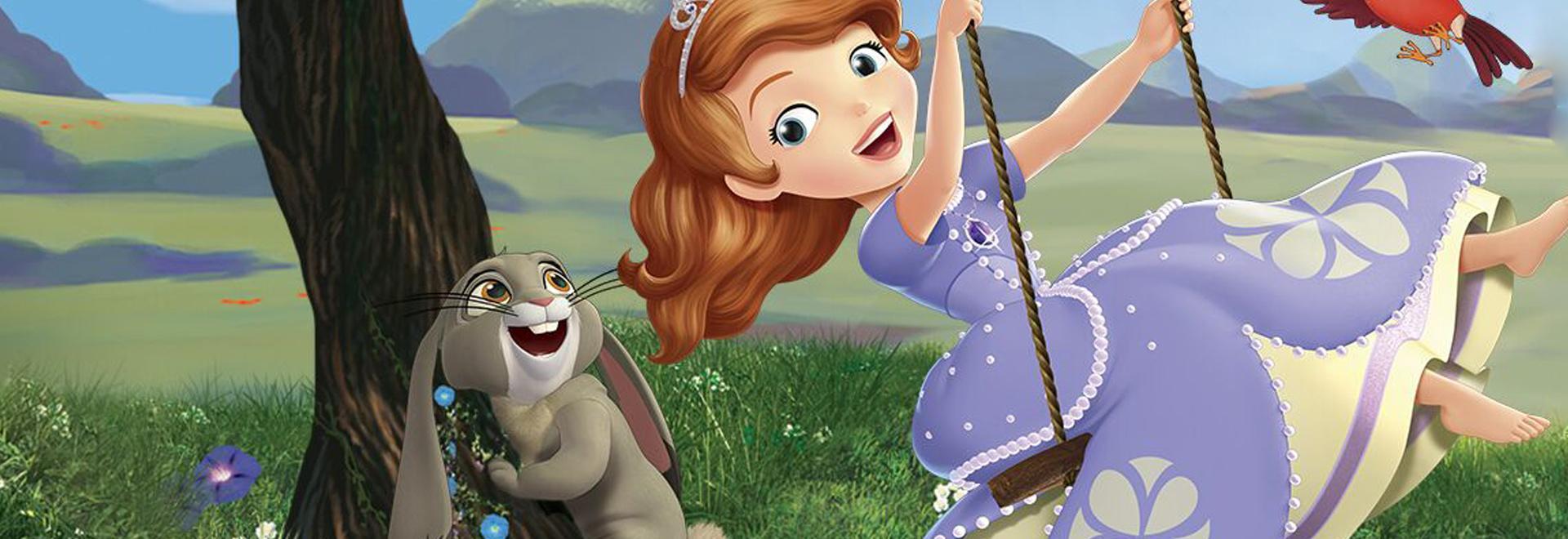 Sofia la principessa: Speciale
