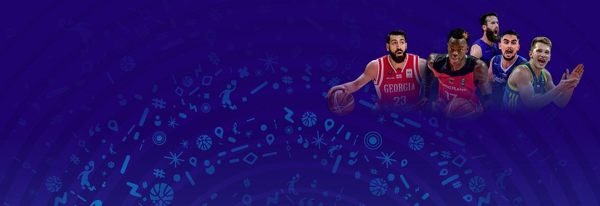 Qualificazioni EuroBasket 2021