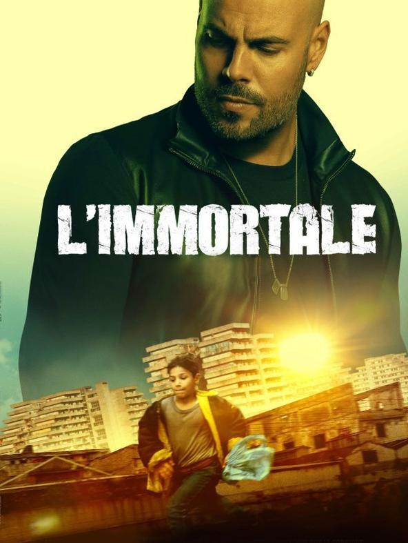 L''immortale