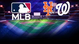 NY Mets - Washington