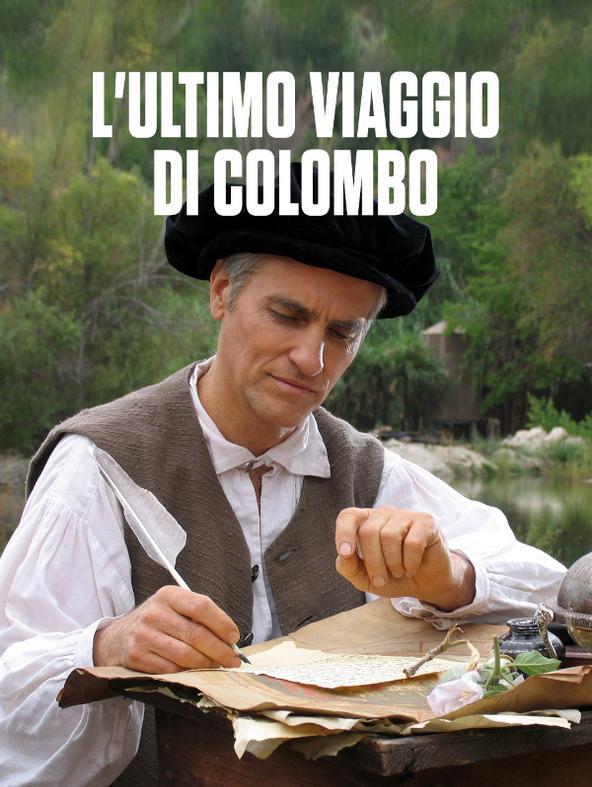 L'ultimo viaggio di Colombo