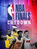 NBA Finals Cutdown