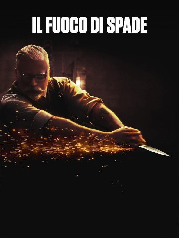 Il fuoco di spade