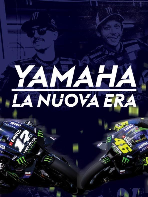 Yamaha - La nuova era