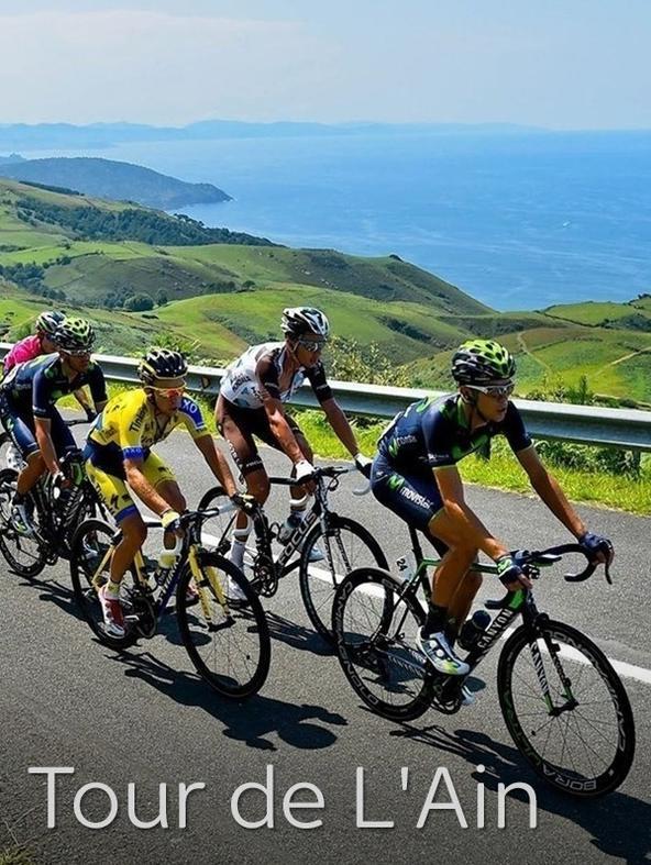 Ciclismo: Tour de L'Ain