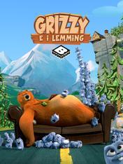 S2 Ep76 - Grizzy e i Lemming: Pelosi e Dispettosi