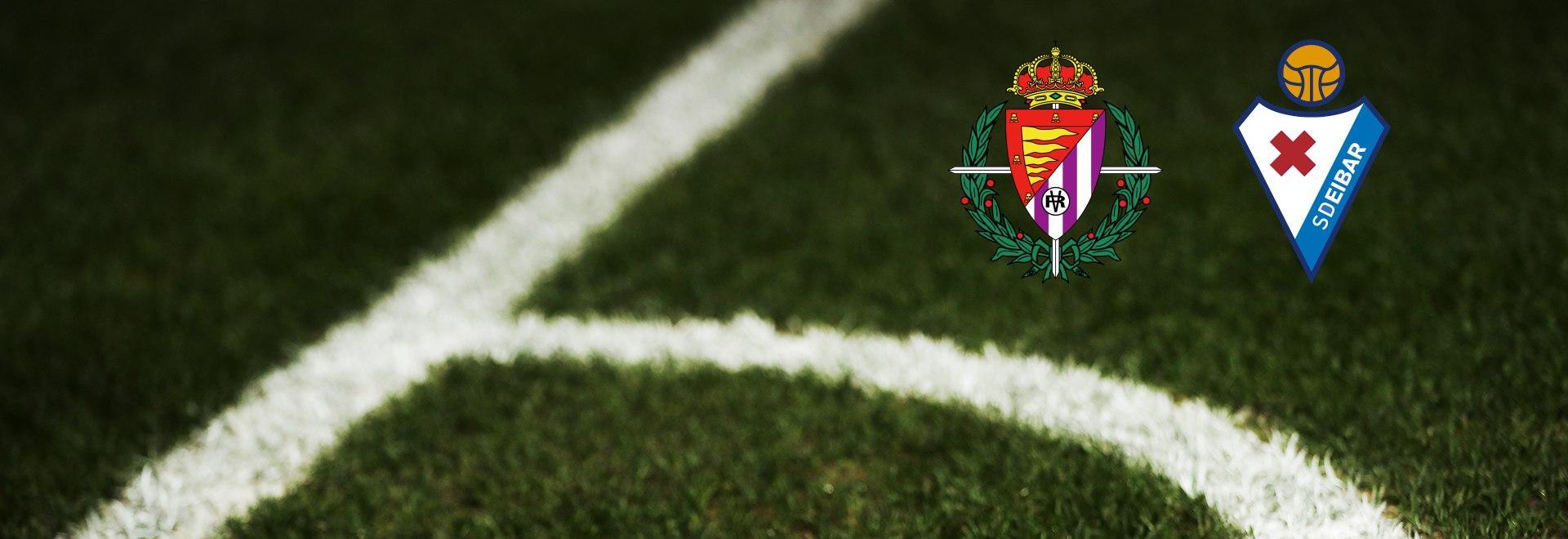 Real Valladolid - Eibar. 5a g.
