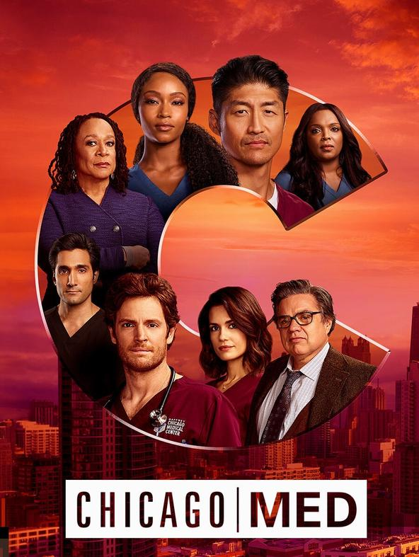 S1 Ep10 - Chicago Med