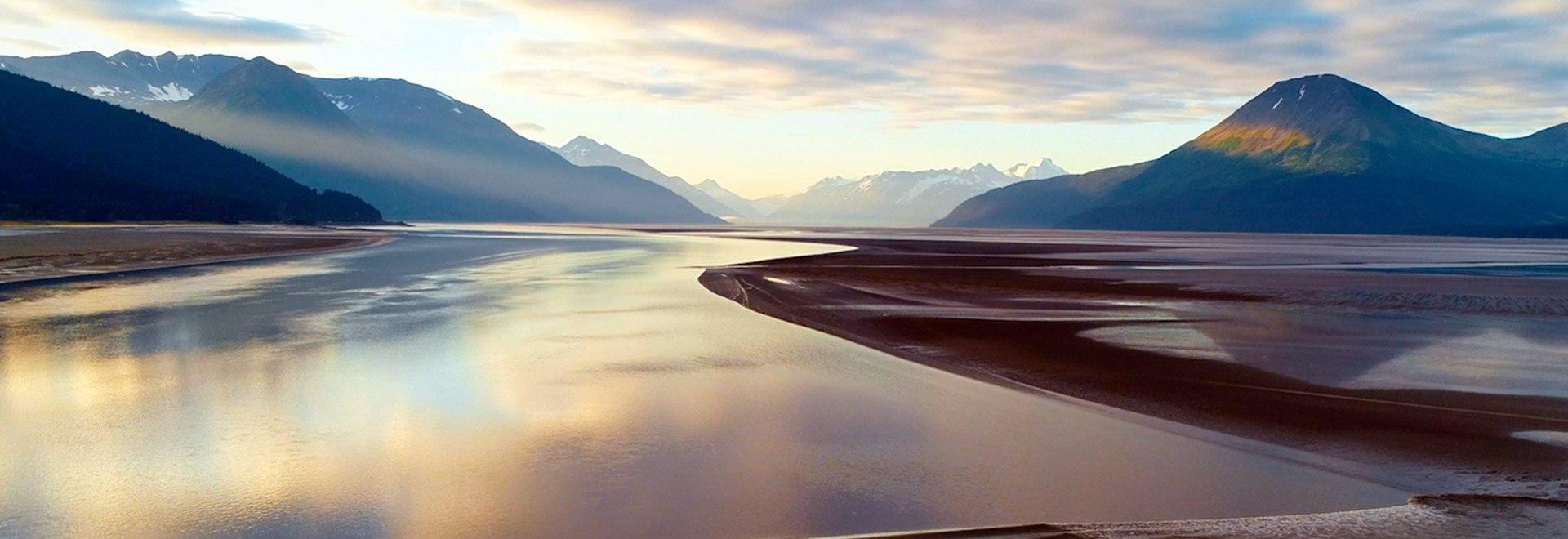 Alaska: missione animali