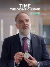Time - The Olympic Judge