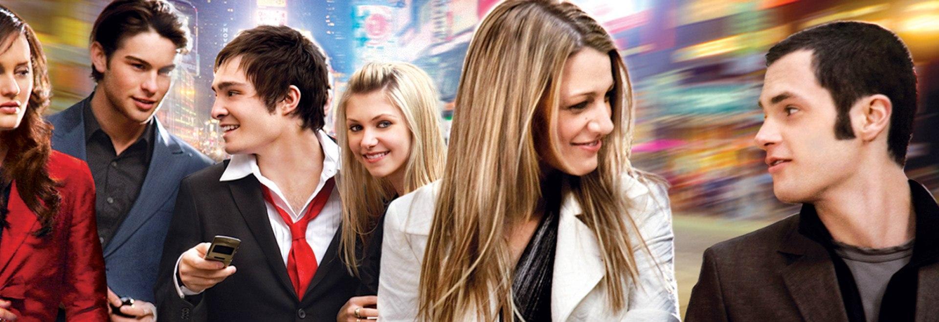 Gossip Girl - Stag. 1 Ep. 2 - Brunch selvaggio