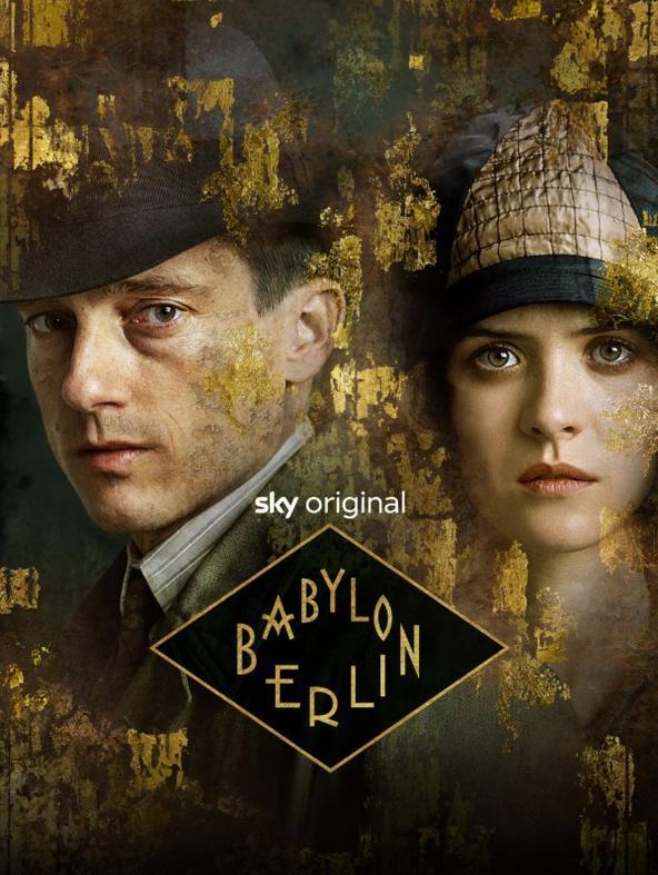 Babylon Berlin - 1^TV