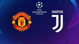 Man Utd - Juventus