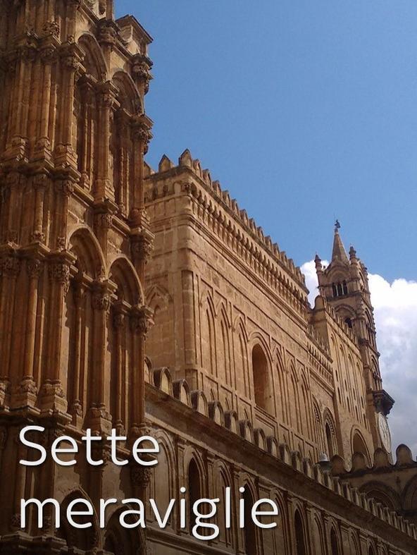 Palermo tra Arabi e Normanni