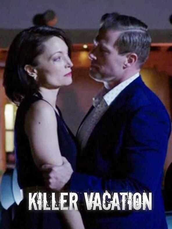 Vacanza omicida