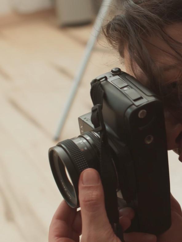 S1 Ep5 - Le fotografe