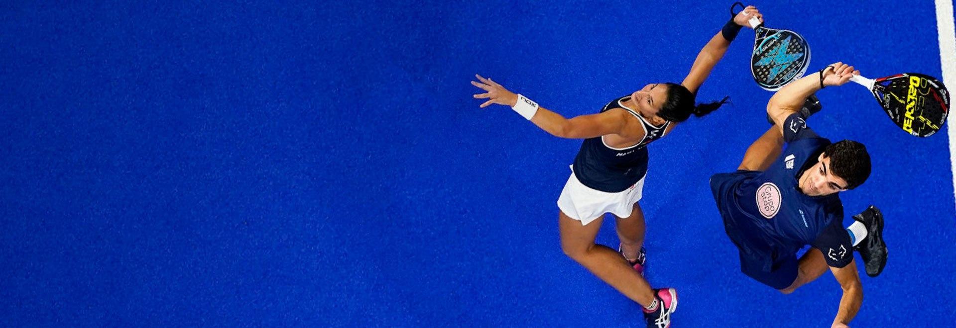 Sardegna Open: Semifinali F/M Sessione serale