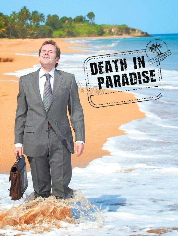 S1 Ep8 - Delitti in Paradiso