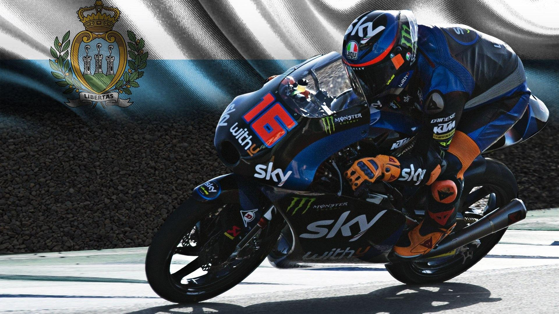 Sky Sport MotoGP Moto3 Gara: GP S. Marino