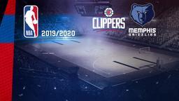 LA Clippers - Memphis