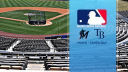 Miami - Tampa Bay