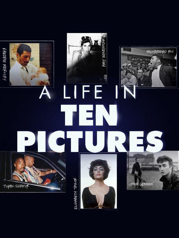 Dieci fotografie