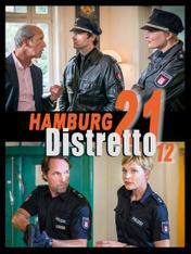 S12 Ep27 - Hamburg Distretto 21