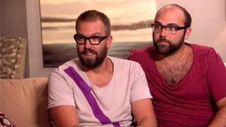 Stefan e Owen