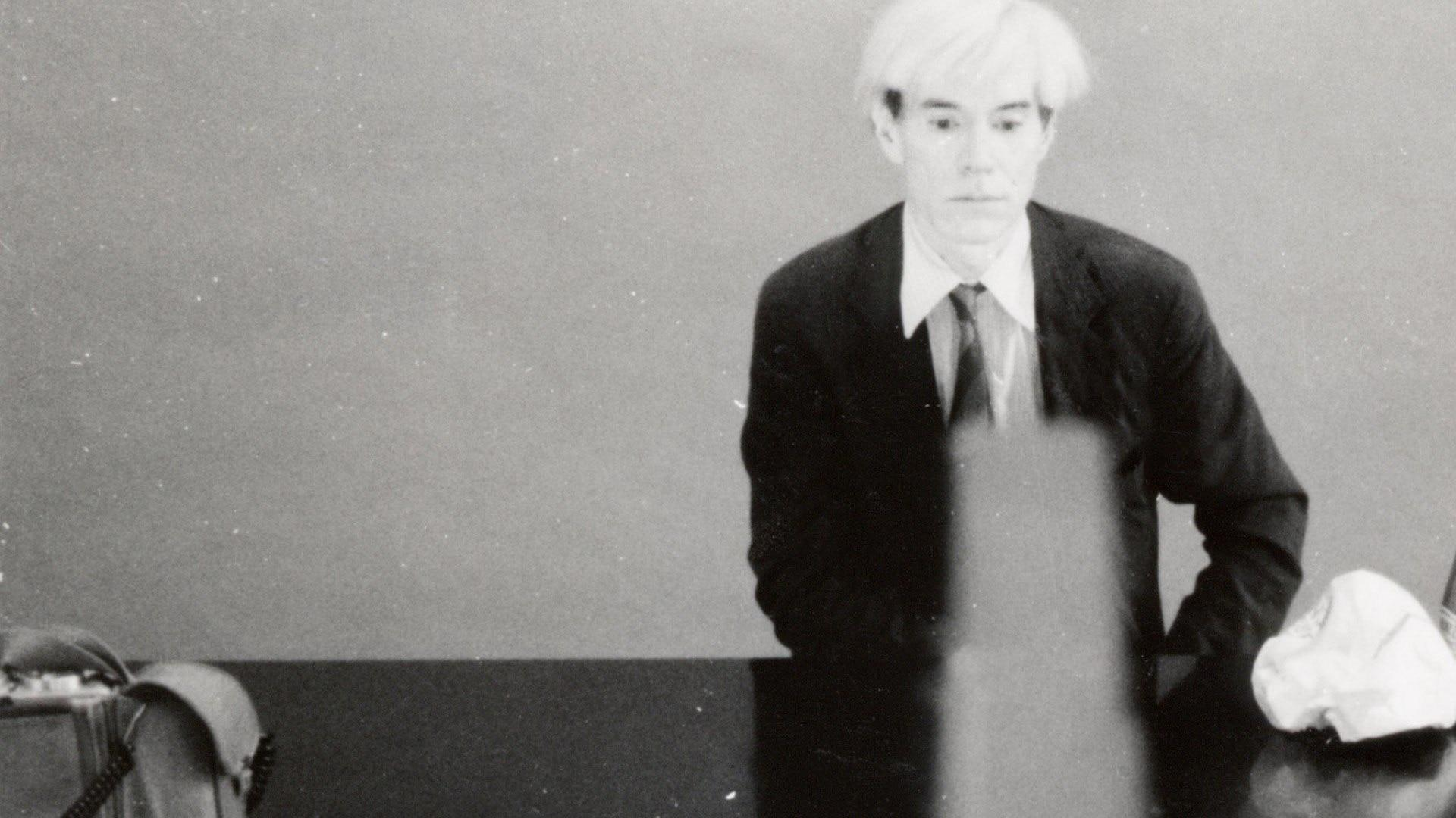 Sky Arte HD Andy Warhol - Un ritratto - 1^TV